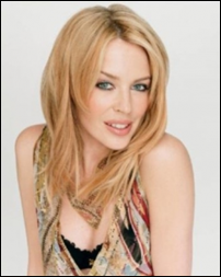 Kylie Minogue, in duet cu Jason Donovan