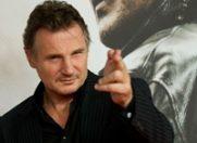 Liam Neeson si Will Ferrell, in curand colegi de platou
