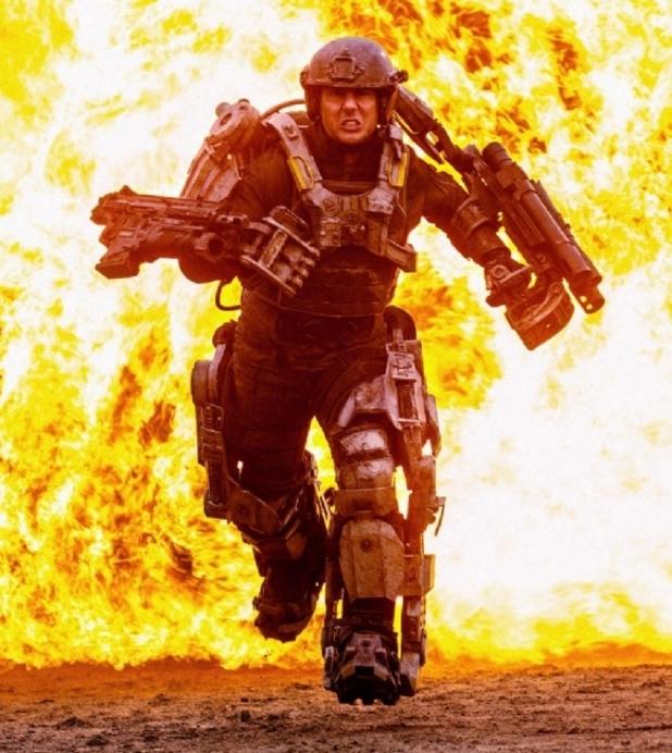 Tom Cruise asa cum nu l-ai mai vazut pana acum