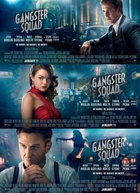 Ryan Gosling, Emma Stone si Sean Penn, in postere