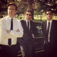 """The Hangover Part III"": primele poze postate de catre regizorul Todd Phillips"
