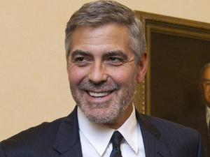 George Clooney, intr-un proiect Disney?