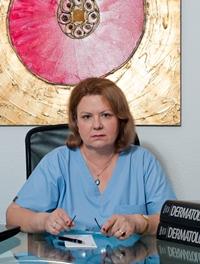 "Dna doctor Mihaela Leventer: ""O piele frumoasa inseamna o piele sanatoasa"""