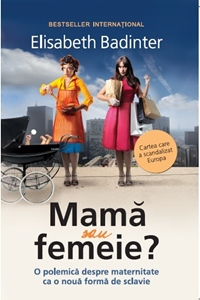 "Concurs cu premii constand in cartea ""Mama sau femeie?"""