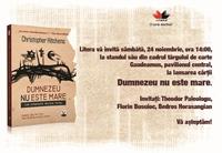 Editura Litera va asteapta la Gaudeamus 2012 cu reduceri de pana la 65%