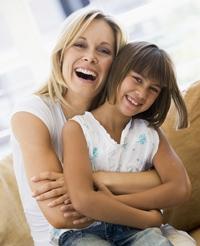 5 moduri in care poti sa fii o mama fericita