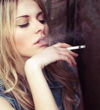 Riscurile fumatului asupra pielii