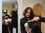 S-a deschis primul salon din Romania exclusiv cu produse organice pentru par