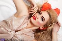 "Make-up artistul Ana-Maria Vasile: ""Nici in acest sezon rujul rosu aprins nu putea lipsi"""
