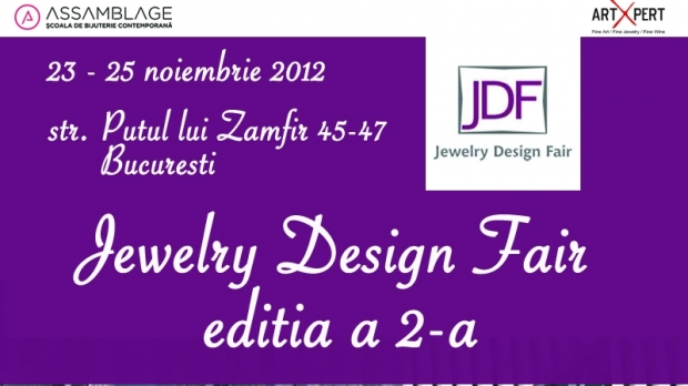 Jewelry Design Fair