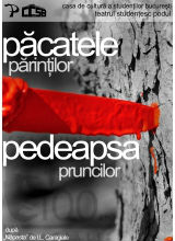 Pacatele parintilor, pedeapsa pruncilor