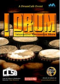 I Drum, U Drum, We Drum...