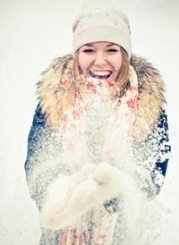 Ingrijirea in prag de iarna