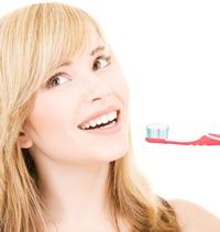 Cum se realizeaza corect igiena dentara (periuta, ata dentara, apa de gura etc)