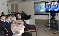 Prima operatie  laparoscopica 3D transmisa in direct, in sistem 3D