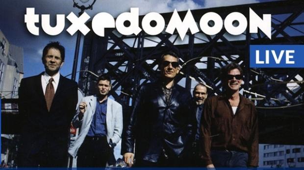Concert Tuxedomoon LIVE