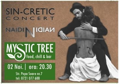 Sin-cretic Concert