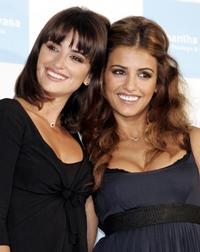 Penelope si Monica Cruz – designeri de lenjerie intima