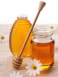 Beneficiile mierii pentru buze
