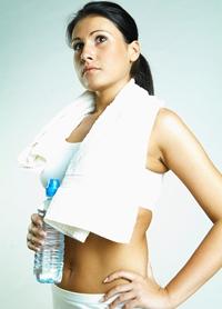 Pilates: minte tonica in trup tonic