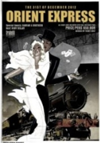 Orient Express – New Years's Eve 2013