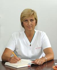 "Dr. Adriana Motoc:  ""Un tratament antiviral bine condus are sanse mari de reusita"""