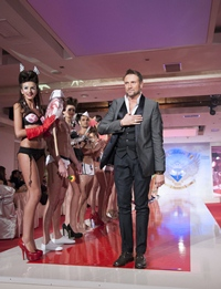 Bucharest Fashion Week, eleganta la superlativ
