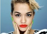Rita Ora isi doreste sa colaboreze pe viitor cu Mumford&Sons