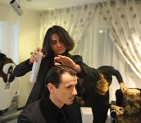 "Massimiliano Cornacchia: ""Tot ce nu este natural, nu este frumos"""