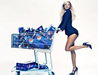 Beyonce este atat de… Pepsi