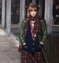 Colectia Chanel Métiers D'Art, o colectie spectaculoasa
