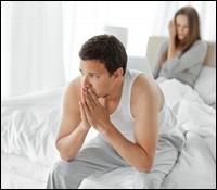 Disfunctiile erectile, legate de afectiunile gingiei