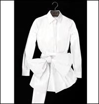 """Colectia """"White Shirt"""" by CH Carolina Herrera"""
