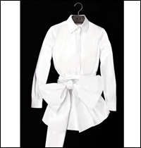 "Colectia ""White Shirt"" by CH Carolina Herrera"