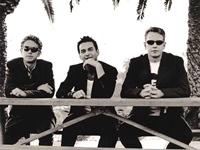 Depeche Mode, revenire pe piata muzicala cu un nou album