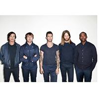 """Maroon 5 lanseaza piesa """"Daylight"""""""