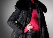 Paltoane si geci calduroase pentru o iarna friguroasa