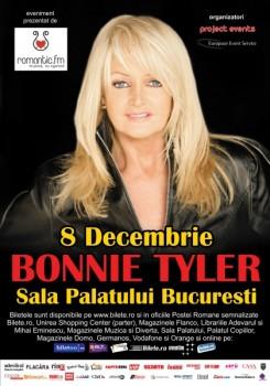 Concert Bonnie Tyler