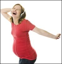 (Alte) mituri detronate despre sarcina