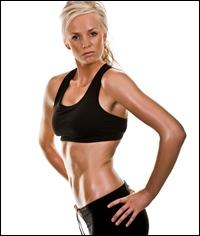 Vrei sa arati bine de sarbatori? Participa la concursul organizat de Revista Tonica si Sala de sport Perfect Body