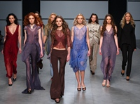 Bucharest Fashion Week, cel mai important eveniment de moda al anului