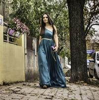 """""""La Capricieuse"""", prima colectie de rochii a Emmei Zeicescu"""