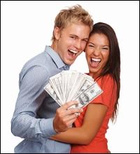 Poate fi fericirea cumparata cu bani?