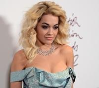 """Rita Ora va purta creatii Emilio Pucci in turneul """"Radioactive"""""""