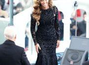 Beyonce, luata in ras de Aretha Franklin