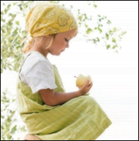 Minciunile spuse copiilor: benefice sau daunatoare?