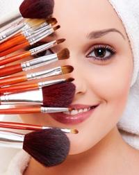Pensulele de machiaj - aliatul de nadejde al unui make-up reusit