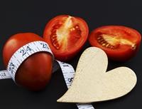 Un supliment pe baza de tomate – cheia impotriva infarctului