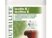 Lecitina + vitamina E = remediu impotriva stresului