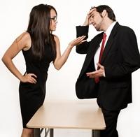 Agresiunile: atacuri pentru sanatate, la locul de munca